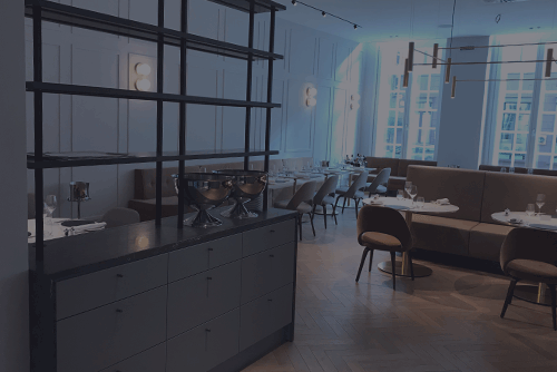 Gastronomie und Ladenbau